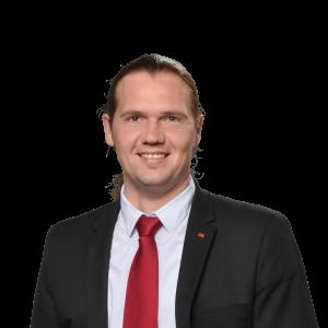 Jochen Beekhuis, MdL