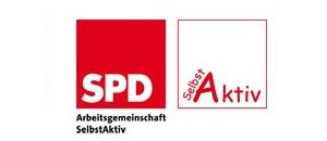 Logo der AG Selbst Aktiv