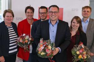 Gratulation für Tiemo Wölken